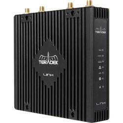 Teradek Link Dual-Band Wi-Fi Router (Gold Mount)