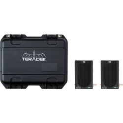 Teradek Cubelet 605 Encoder with 625 Decoder
