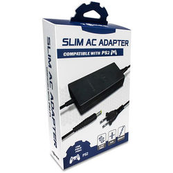 HYPERKIN Tomee AC Adapter for Sony PS2 Slim