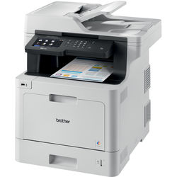 Driver: Brother MFC-9560CDW Printer