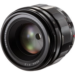 Voigtlander Nokton 40mm f/1.2 Aspherical Lens for Sony E