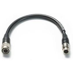 """ARRI 12/20-Pin Hirose ENG Short Lens Cable (9.8"""")"""