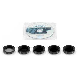 ARRI Completion FSND Filter Set