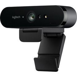 Logitech 4K Pro Webcam