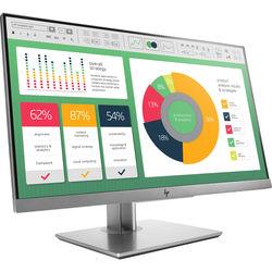 "HP EliteDisplay E223 21.5"" Full HD Monitor (Smart Buy)"