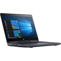 "Dell 17.3"" Precision 7720 Mobile Workstation"