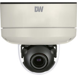 Digital Watchdog DWC-V4283WD 2.1MP Outdoor Universal HD Analog Dome Camera with 2.8-12mm Lens