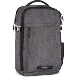 """Timbuk2 Division 15"""" Laptop Backpack (Jet Black Static)"""