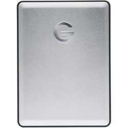 G-Technology 4TB G-DRIVE Micro-USB 3.1 Gen 1 mobile Hard Drive