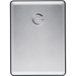 G-Technology 2TB G-DRIVE Micro-USB 3.1 Gen 1 mobile Hard Drive