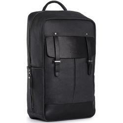 Timbuk2 Cask Laptop Backpack (Black)
