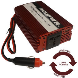 Power Tools Automotive Tools & Supplies Helpful Solar Power Inverter 4000w Peak 12v Dc 110v Ac Modified Sine Wave Converter Bh