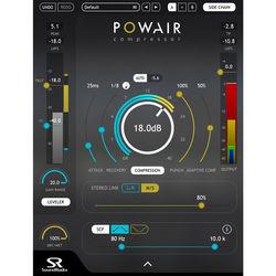 Sound Radix POWAIR Compressor Plug-In (Download)