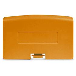 HYPERKIN Battery Cover for Nintendo Game Boy Advance (Orange)