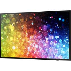 """Samsung DC-J Series 43"""" Commercial-Grade Edge-Lit LED Smart Signage Display"""