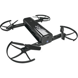 Hobbico Flitt Flying Camera (Black)