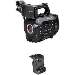 Sony FS7 Super 35 Camera & Extension Unit Kit