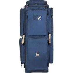 Porta Brace WPC-3OR Wheeled Production Case (Large, Signature Blue)