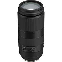 Tamron 100-400mm f/4.5-6.3 Di VC USD Lens for Nikon F