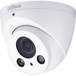 Dahua Technology 2MP Starlight Outdoor HD-CVI Eyeball Camera with 2.7-13.5mm Lens and Night Vision