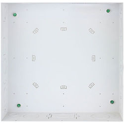 """FSR Large Open-Style Wall Box with Mounting Hardware (4""""-Deep)"""