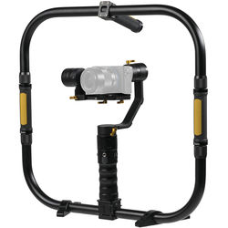 ikan DS2 Beholder Gimbal Ring Kit