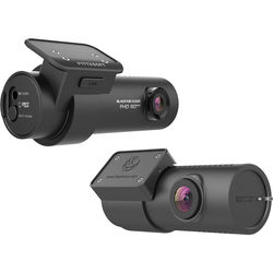 Black Vue DR750S Series 2-Channel Dash Camera (16GB) with Night Vision