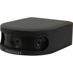 PanaCast PanaCast 2 Camera with Wall Mount (Black)