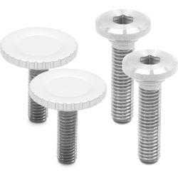 Peak Design Bolt Pack for Capture Camera Clip (Silver)