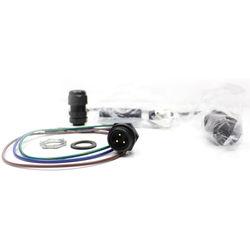 Dotworkz Quick Connect Power/Ethernet Connector for D2/D3 Camera Enclosure