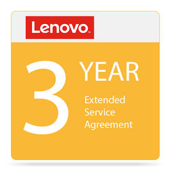 Lenovo Lenovo On-Site + Adp + Kyd + Premier Support - Extended Service Agreement - 3 Years - On-Site