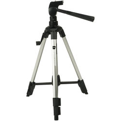 Smith-Victor P800 Pinnacle Tripod with 2-Way, Pan-and-Tilt Head