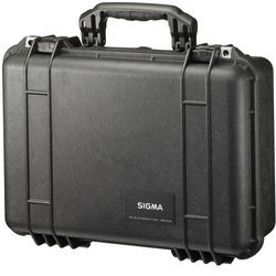 Sigma Hard Case for Cine Lens Kits (14 & 135mm)