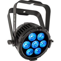 CHAUVET PROFESSIONAL COLORdash Par H7IP RGBWAUV LED Wash Light