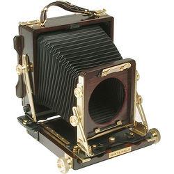 Wista Field-45SW Field Camera (Rosewood)