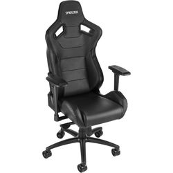 Spieltek Admiral Gaming Chair V2 (Black)