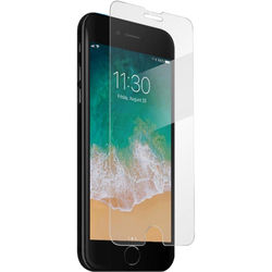 BodyGuardz Pure 2 Glass Screen Protector for iPhone 7 Plus/8 Plus