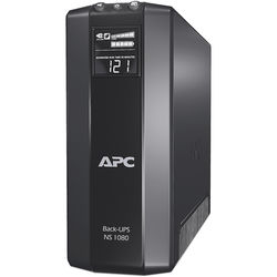 APC Back-UPS 1080VA Battery Backup & Surge Protector