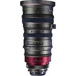 Angenieux EZ-1 30 to 90mm Cinema Lens Pack (Super35 and Full-Frame)