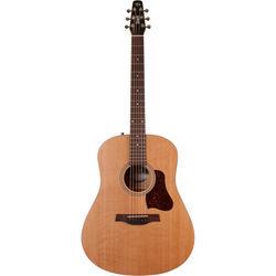 Seagull Guitars S6 Original Series Acoustic Guitar (Custom Semi-Gloss)