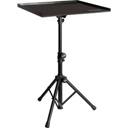 "On-Stage Percussion Table with Tripod Base (18.5 x 18.5"")"