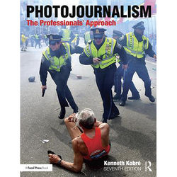 Focal Press Book: Photojournalism, 7th Edition