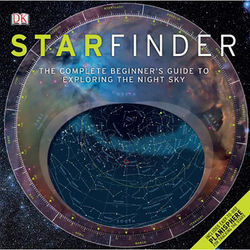 DK Publishing Starfinder (Hardcover, 3rd Edition)