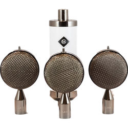 Luke Audio AL-Y56 Tube Microphone System