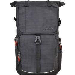 Caseman Compass Series CP200N Camera Backpack (Gray)
