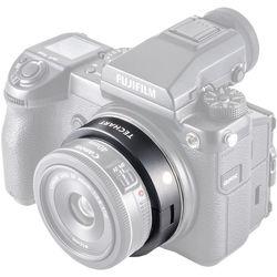 Techart PRO Canon EF Lens to Fujifilm G-Mount Camera Autofocus Adapter
