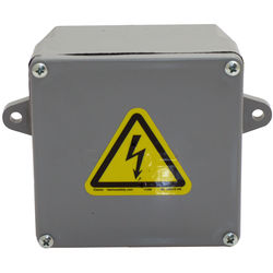 Bush Baby Stealth Electrical Box with 1080p Covert Camera