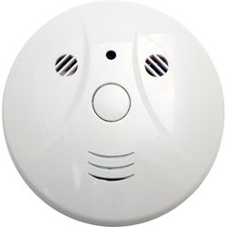 Bush Baby Stealth Imitation Smoke Detector with Covert 1920 x 1080 Camera