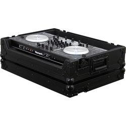 Odyssey Innovative Designs Black Label Case for Numark NS6 DJ Controller