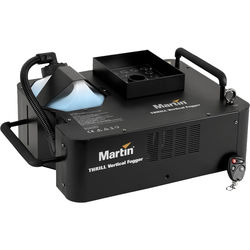 Martin Professional Lighting THRILL Vertical Fog And Light Effects Generator US